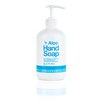 3 Pack Aloe Hand Soap