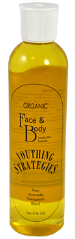 Face & Body Lovely Skin Formula