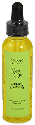 NOSE OIL (pharmaceutical grade)