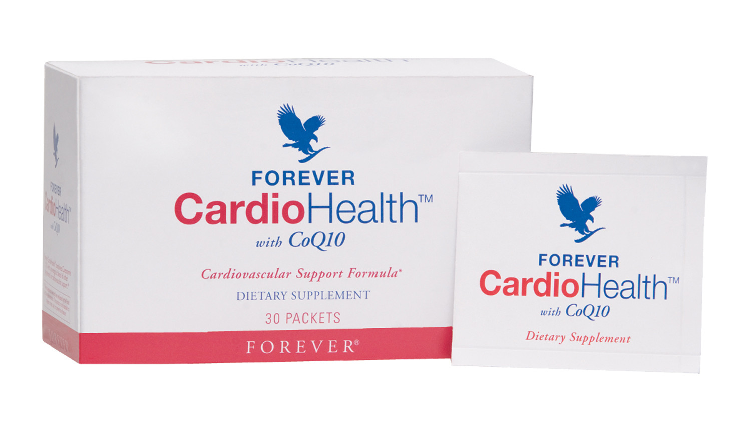 Forever CardioHealth™ with CoQ10