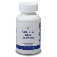 Forever Arctic-Sea® 5 pack