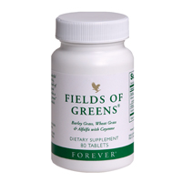 Fields of Greens®