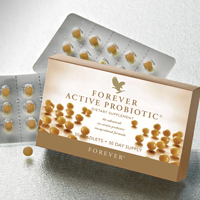 Forever Active Probiotic®